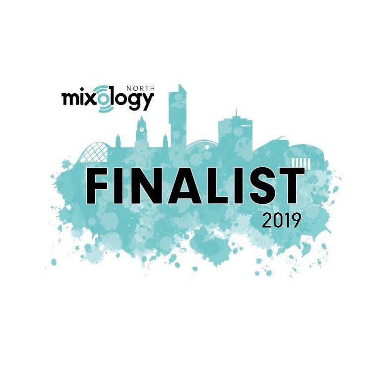 So this just happened! Over the moon that we have been nominated with Work Life Manchester as a finalist for Project of the Year at the Mix North Awards for 2019!