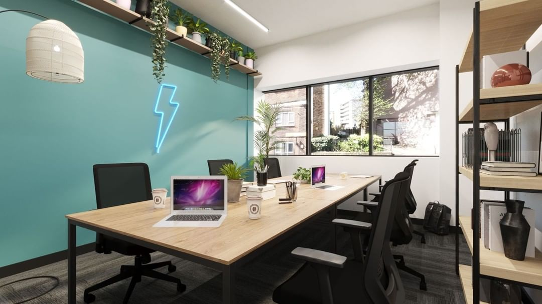 Winter is coming and so is the brand new Work Life co-working space in Holborn. Expect sleekness, expect the unexpected.
