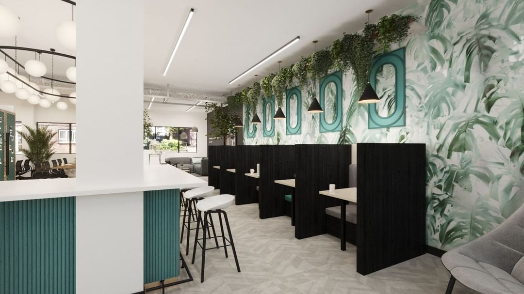 @workdotlife Holborn (heading your way SO soon) is the perfect combo when it comes to mixing a bit of work and play!