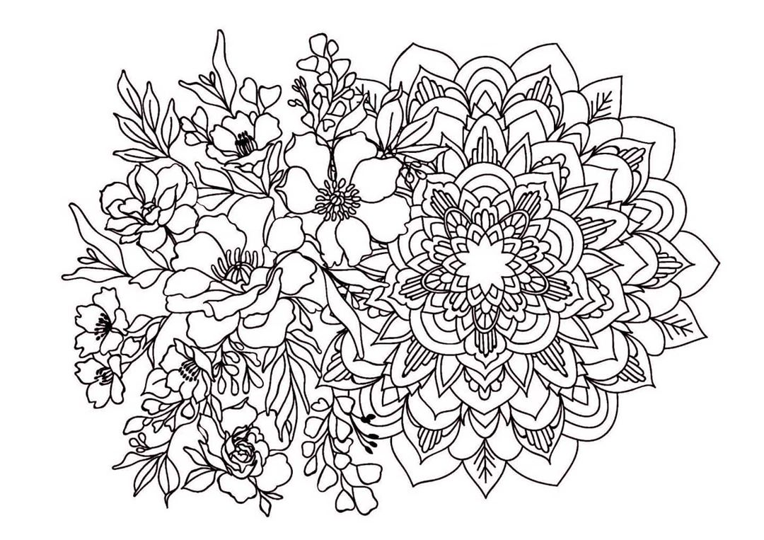 Being kind to yourself and stimulated creatively in isolation takes practice but it's also what keeps us positive, happy and fulfilled. Our graphic design team have some serious sketching skills and have created your very own downloadable drawing to get creative at home. Follow the link in our bio to download your copy and get colouring!  #mentalhealthawarenessweek #mentalhealthawareness