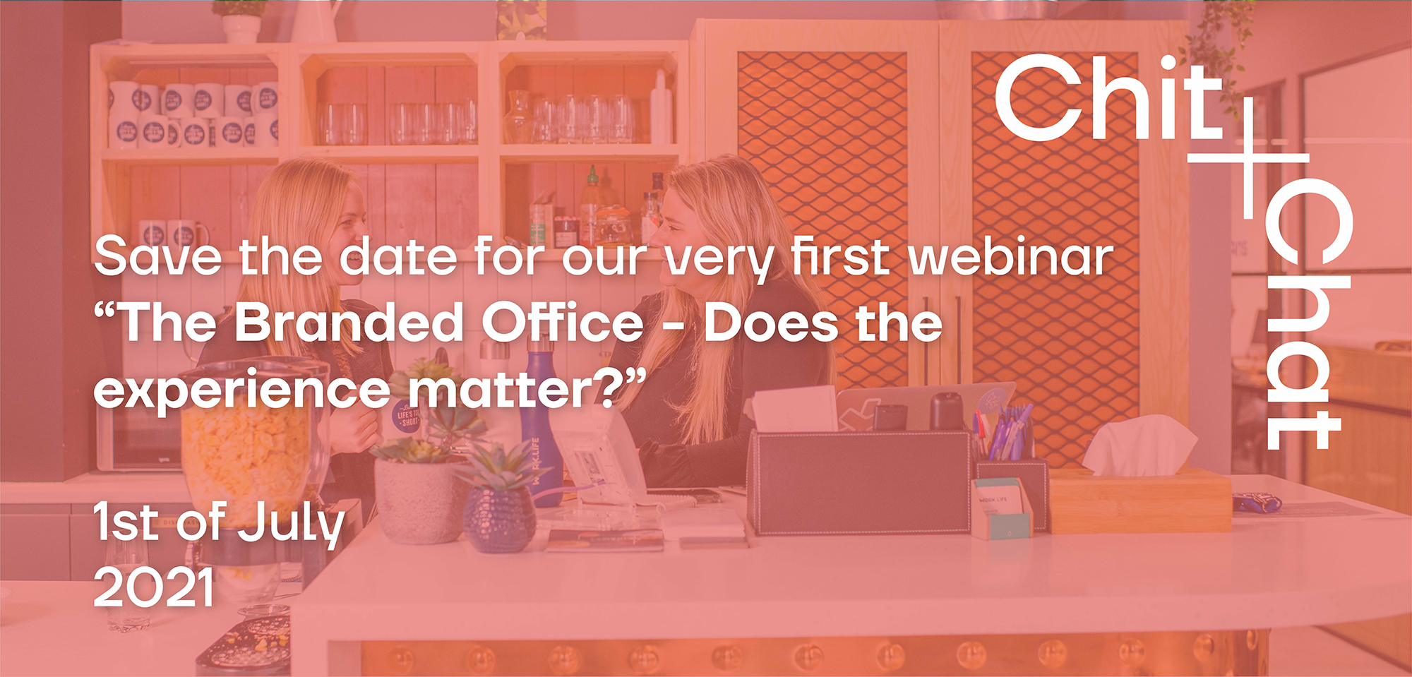 The Branded Office – Does the experience really matter?